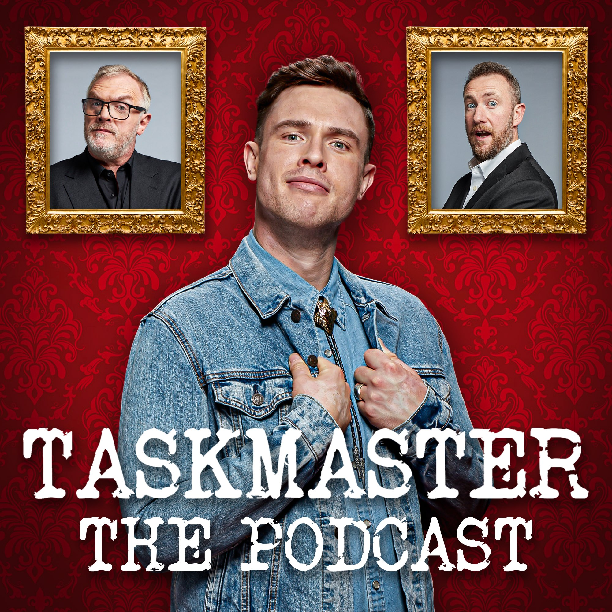 Taskmaster The Podcast
