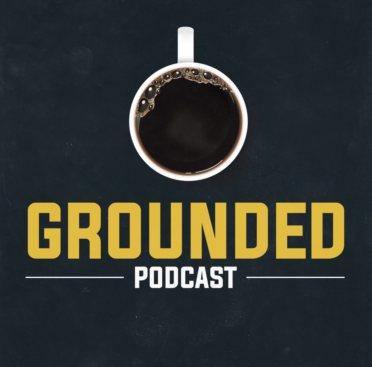 The Grounded Podcast