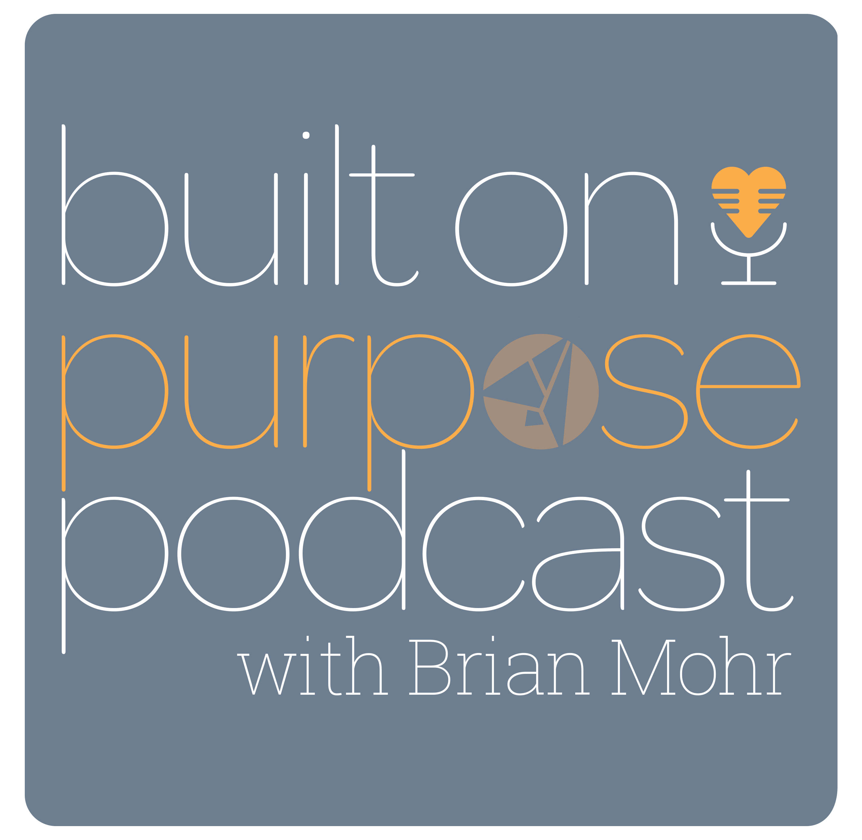 Built On Purpose Podcast | Y Scouts