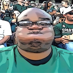 FOR THE LOVE OF MICHIGAN STATE